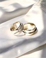 シンプルでセンスのいい結婚指輪一覧