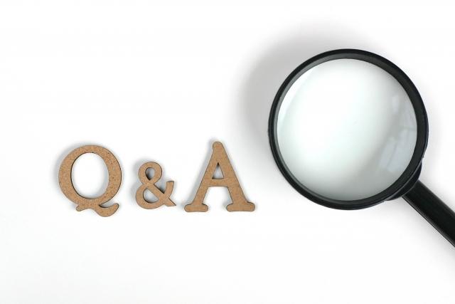 真珠のお手入れ〜⑤クリーニング&エステに関するQ&A